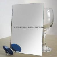 Miroir-argent