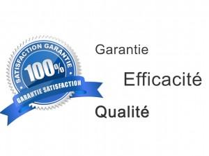 Fabrication de miroir garantie de qualité
