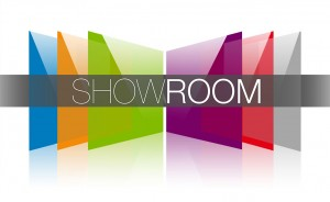 Showroom miroir sur mesure
